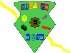 Thunderbots Logo